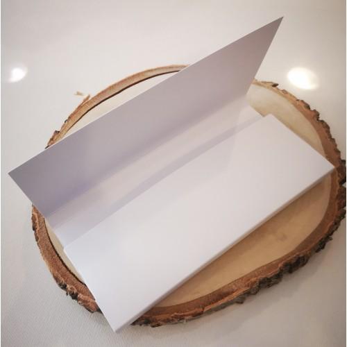 Czekoladownik biały na czekoladę 100g