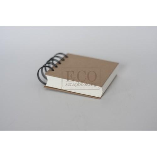 Ecoscrapbooking notes scrapuszko