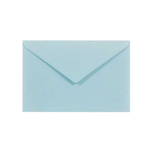 Koperta jasna niebieska