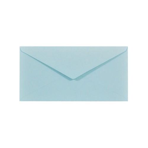 Koperta jasna niebieska DL